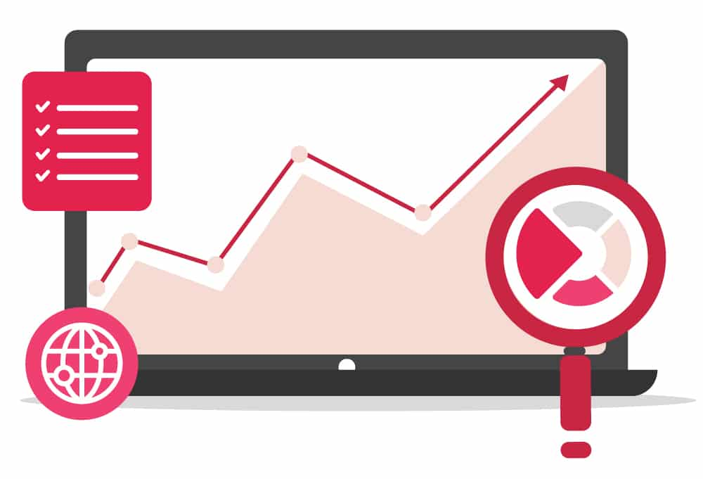 Digital strategy & SEM planning