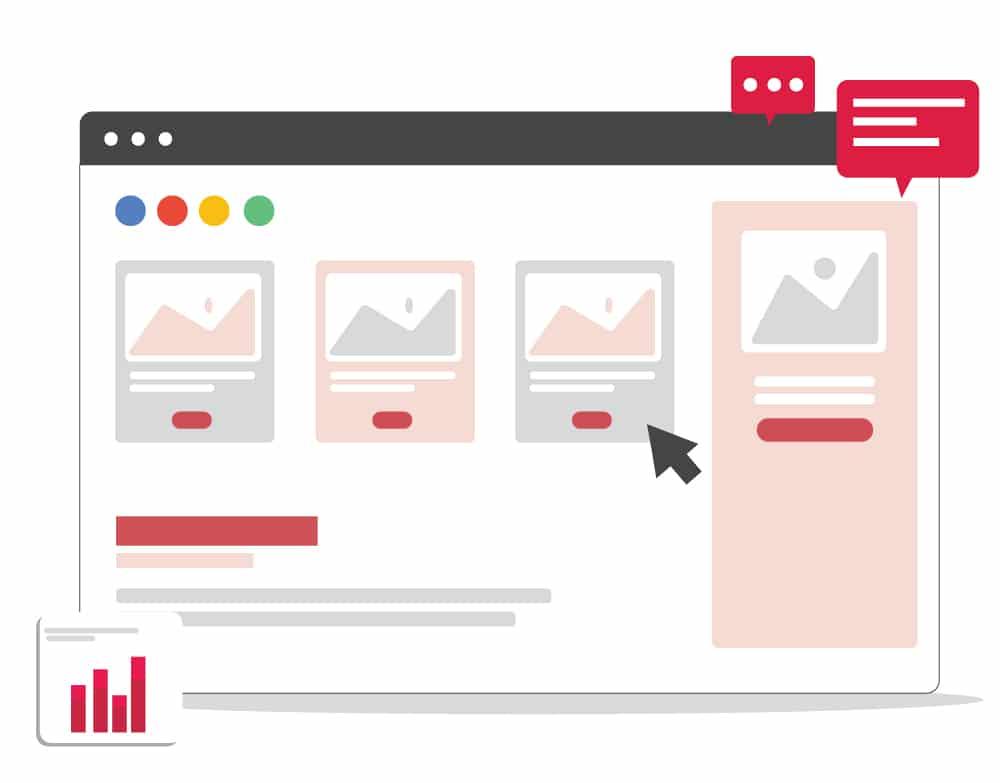 Display & remarketing management